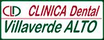 Clínica dental en Madrid. Implante, limpieza y blanqueamiento. Logo